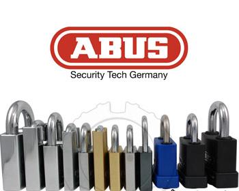 ABUS Padlocks