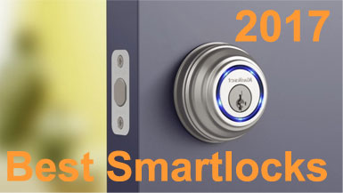 Best Smartlock to buy in 2017