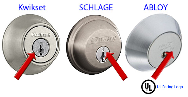Bump proof locks