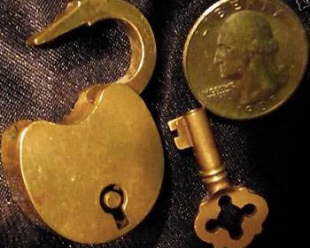 Deitz Lock