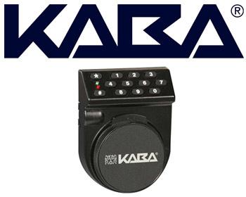 Kaba Electronic Lock