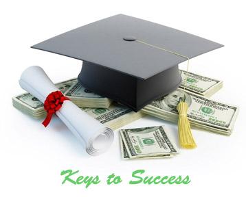 Keys to Success Locksmith Scholarship