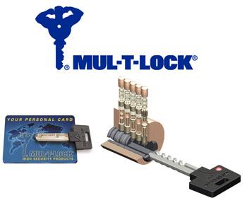 Mul-T Lock